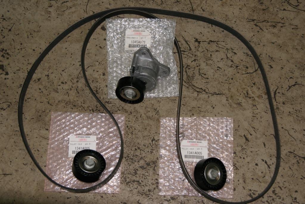 Схема ремня лансер 10 фото 687